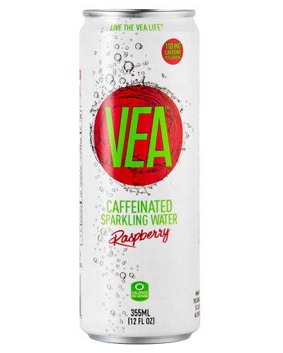 VEA REAL RASPBERRY (12 Cans)