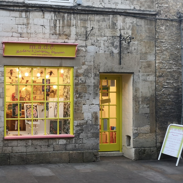 New Stockist Alert!