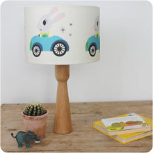 Load image into Gallery viewer, George Rabbit Lampshade