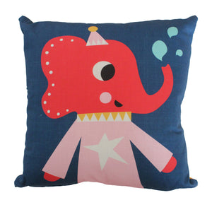 Lola Elephant Cushion