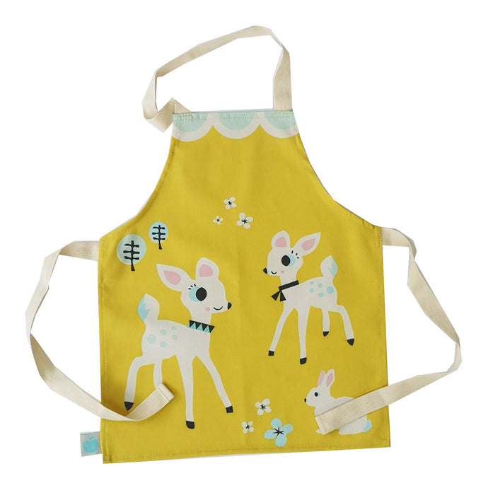 Little Deers Children's Apron