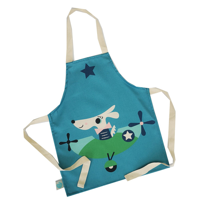 Dylan Dog Children's Apron