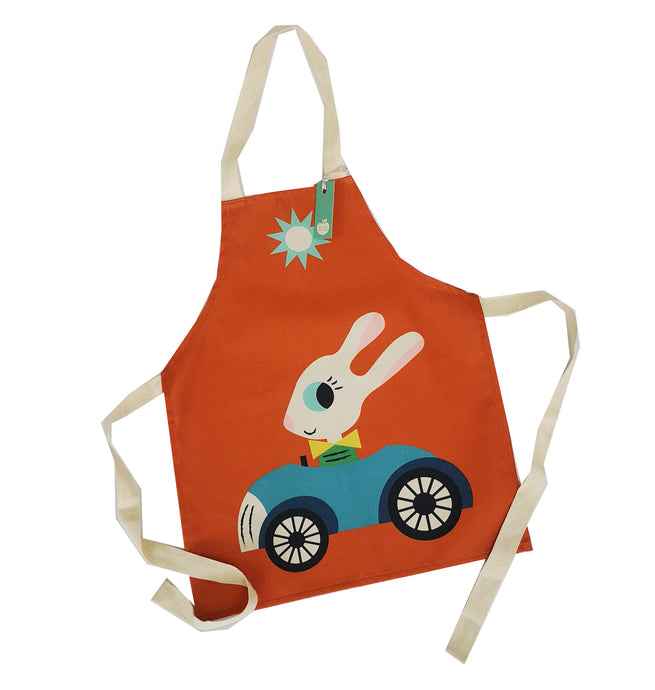 George Rabbit Apron