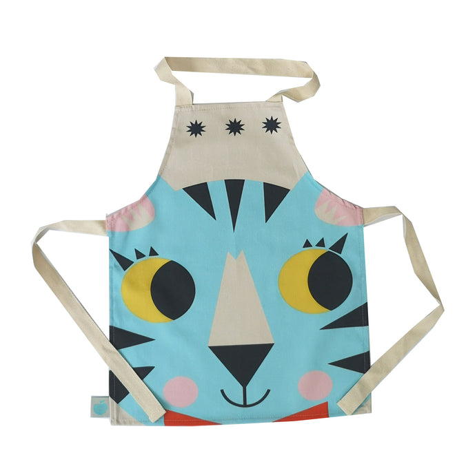 Kit Cat Children's Apron