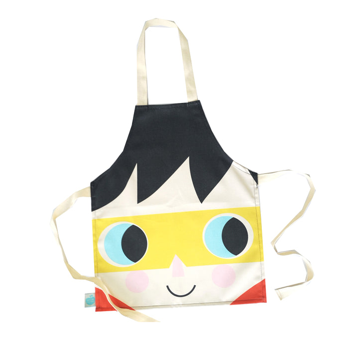 Super Sam! Children's Apron