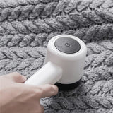 Electric Lint Remover - Pausetwoplay
