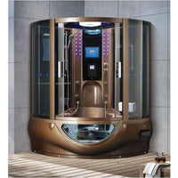 Luxury Steam Shower - Pausetwoplay