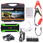 Portable Car Jump Starter Pack - Pausetwoplay