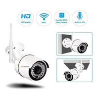 Wireless Security System - Pausetwoplay