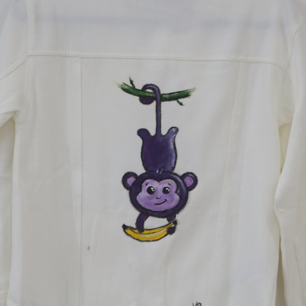 Purple Monkey KIDS
