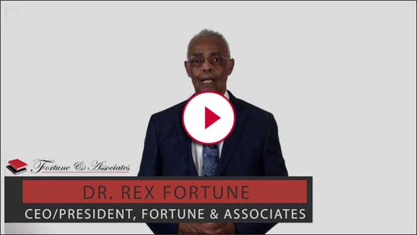 Dr. Rex Fortune Video