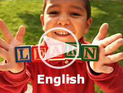 Promotional Video in English