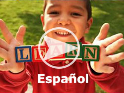 Promotional Video in Spanish