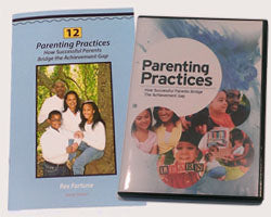 Parenting Practices Bundle -Special Savings Offer