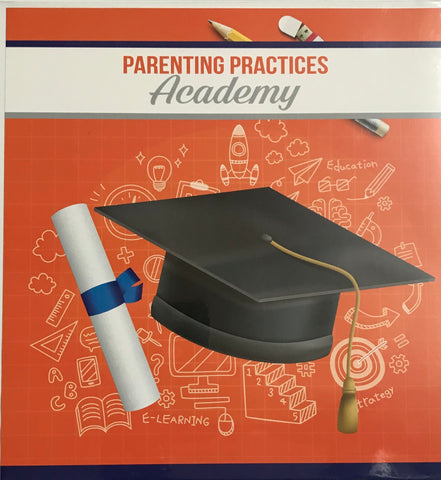 Parenting Practices Binder