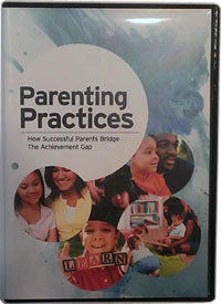 Parenting Practices DVD (2012, 21 minutes)