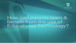 Educational Technology – 9 short videos