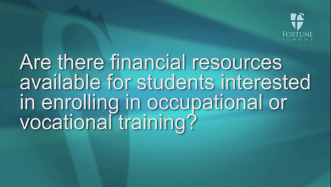 Financial Aid for College – 5 short videos