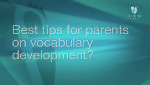 Language Development – 8 short videos