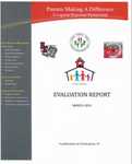 March 2015 Laguna Regional Partnership Parent Academy Evaluation Report