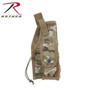 Rothco MOLLE Tactical Holster