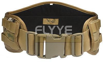 BLS Battle Belt