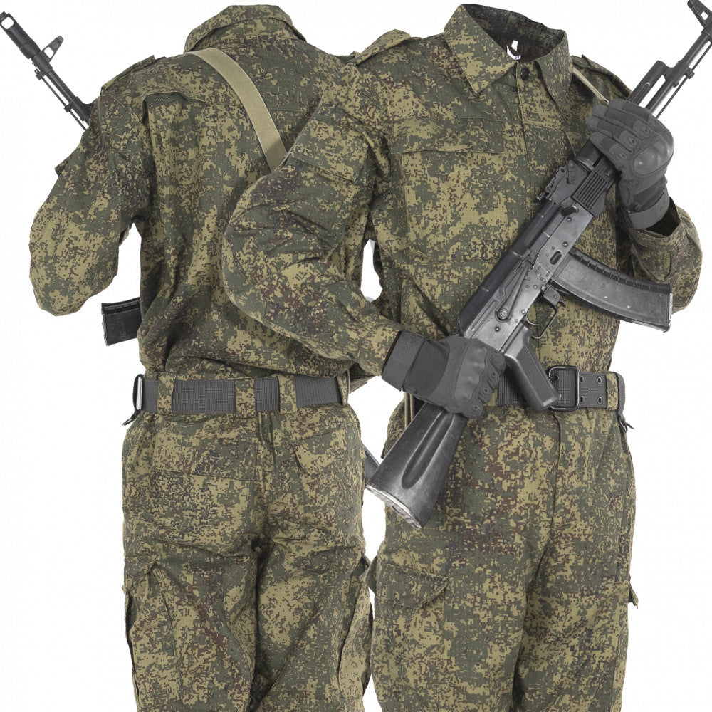 "Army Regular Suit ""Pixelka"" BDU (GS)"