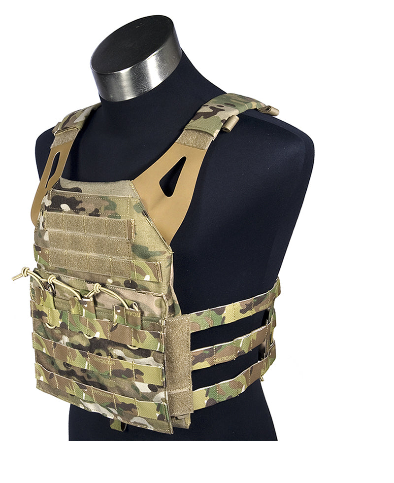 Swift Plate Carrier