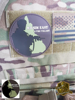 MSEV Patch