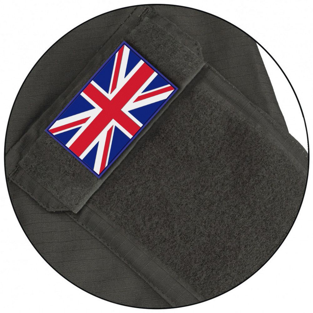 "PVC Patch ""United Kingdom"" (GS)"