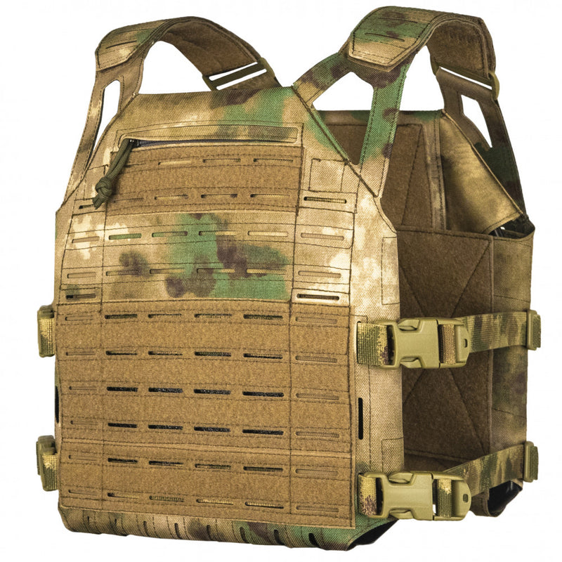 "Molle Minus Plate Carrier ""Fantom"" (GS)"