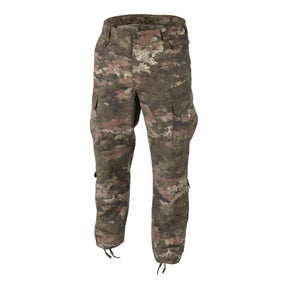 CPU® PANTS - POLYCOTTON RIPSTOP - LEGION FOREST®