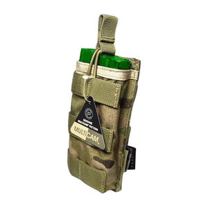 EV UNIVERSAL SINGLE MAGAZINE POUCH MOLLE