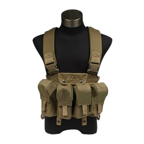 LBT AK Tactical Chest Vest