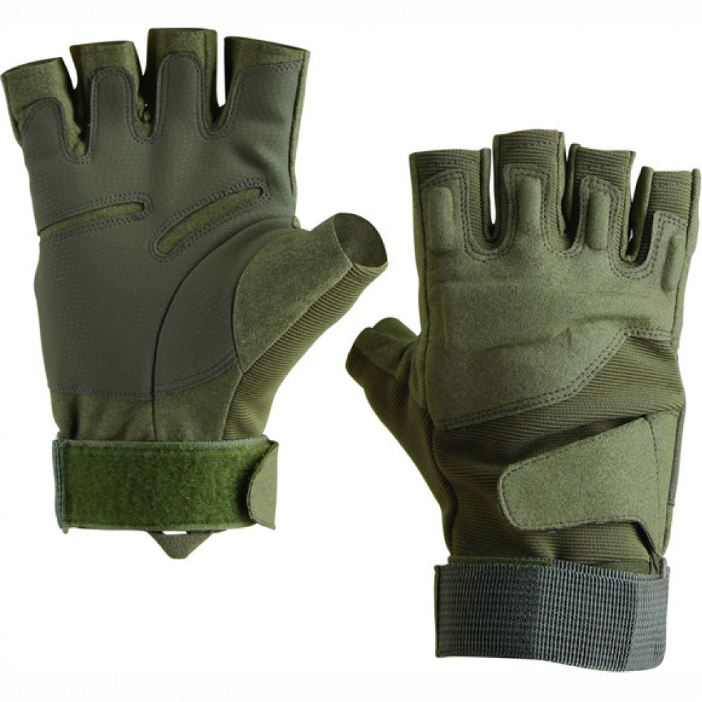 "Half Gloves ""Force"" (GS)"