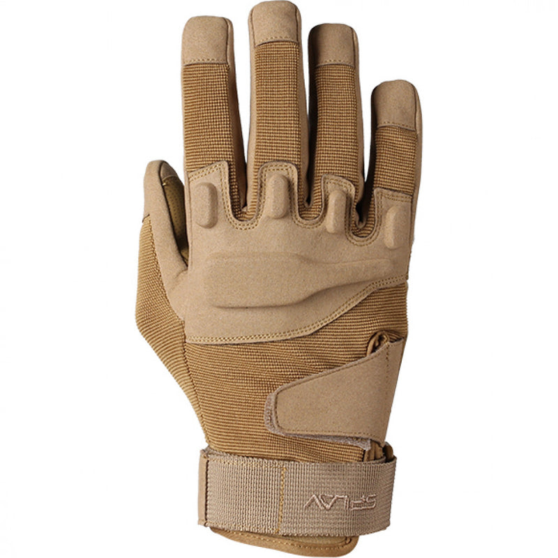 "Full length Gloves ""Force"" (GS)"