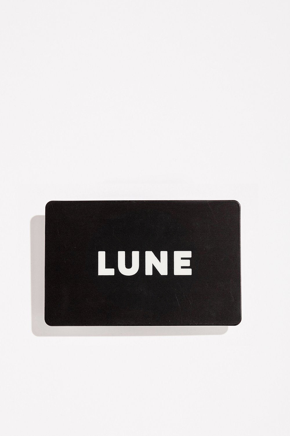 Lune Gift Card