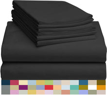 Load image into Gallery viewer, Bamboo Deep Pocket Sheet Set