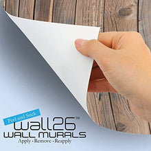 Load image into Gallery viewer, Self-Adhesive Wallpaper Mural