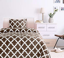 Load image into Gallery viewer, Utopia Brushed Microfiber Down Comforter