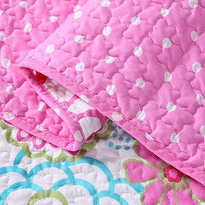 Cozy Line Mariah Quilt Bedding Set