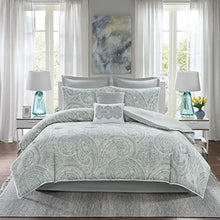 Load image into Gallery viewer, Comfort Spaces 7 PC Ultra Soft Bedding
