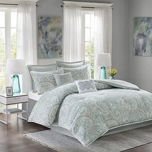Comfort Spaces 7 PC Ultra Soft Bedding