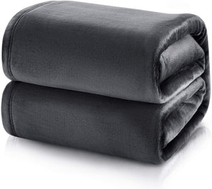Lightweight Super Soft Luxury Blanket