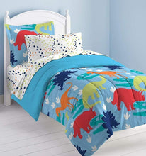 Load image into Gallery viewer, Dream Factory Comforter Set
