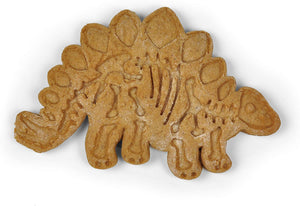 Fred DIG-INS Dinosaur Fossil Cookie Cutter/Stampers, Set of 3