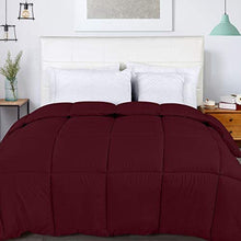 Load image into Gallery viewer, Utopia Box Stitched Down Comforter