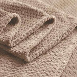 Cozy Plush Luxury Throw Blanket