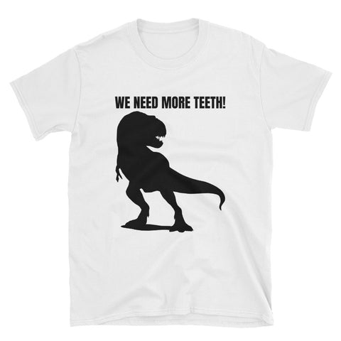 JURASSIC WORLD. UNISEX T-SHIRT. MM152