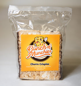 Churro Crispies